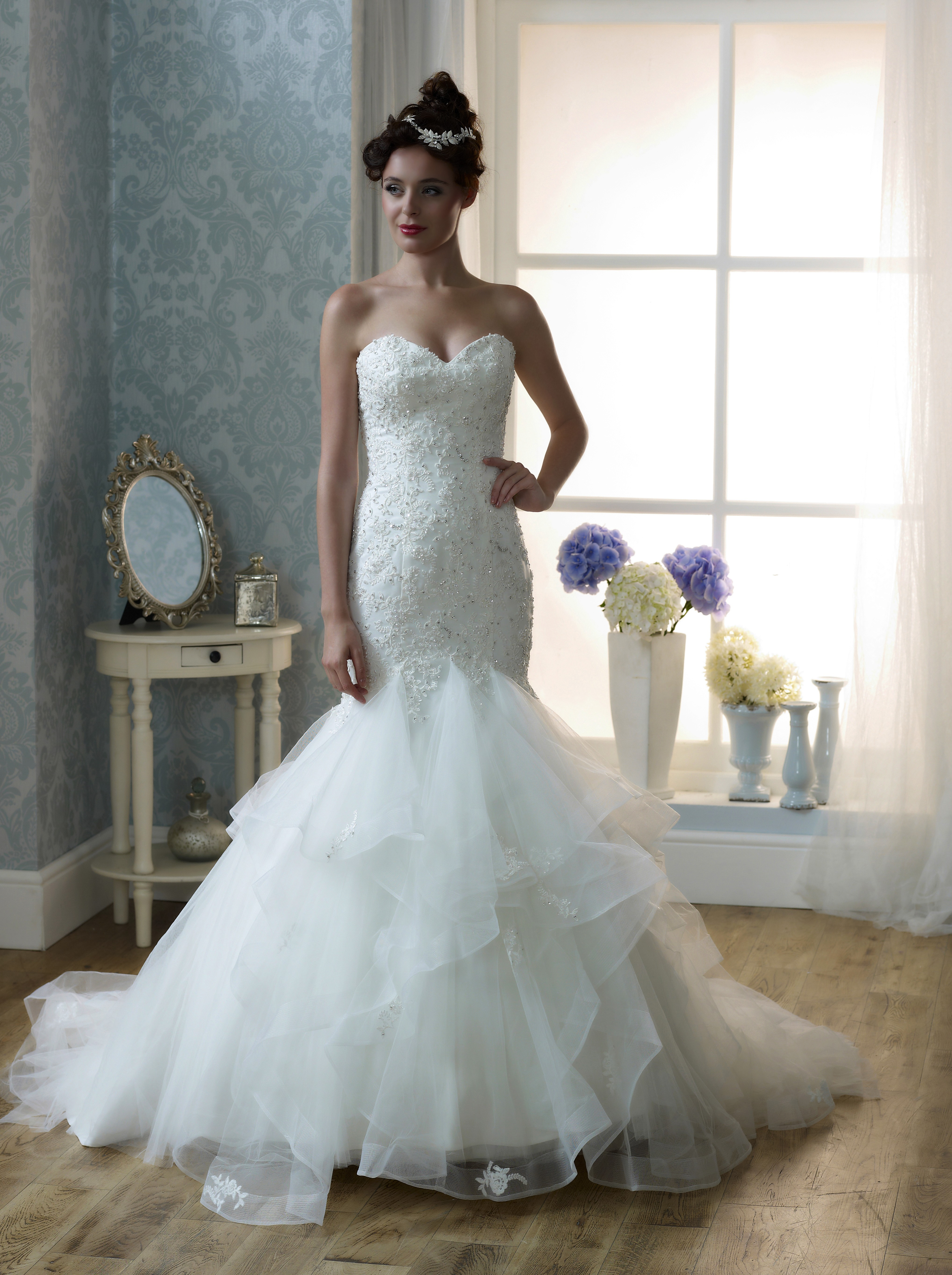 Fantastic Phoenix Bridal Gowns Image - Wedding and flowers ...